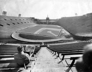 Dodgers Coleseum